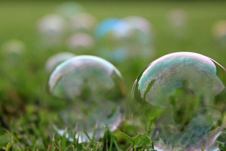 Bubliny alias netradiční autoportrét